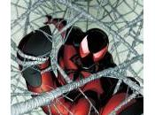 Marvel Next Thing: Scarlet Spider