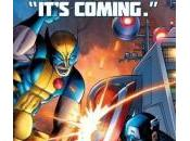 Marvel anuncia Avengers X-Men