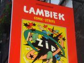 Tiendas comics Amsterdam