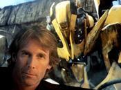 Michael podría finalmente dirigir Transformers