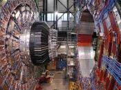Bosón Higgs cazado CERN?