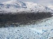 Investigadores chilenos captan dramático retroceso glaciar patagónico, Jorge Montt