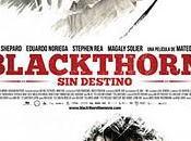Crítica Cine: Blackthorn (Sin destino) (2011)