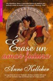 Erase Amor Futuro Anne Kelleher