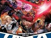 Marvel Next Thing: Avengers X-Men