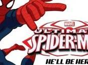 Drake Bell dice serie Ultimate Spider-Man fiel cómics