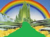 Camino verde…