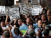 """Durban: entre """"rebeliones"""" protestas, final alarga"""