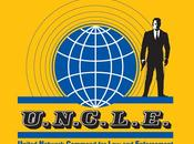Ritchie podría dirigir U.N.C.L.E.