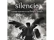 Silencio, Becca Fitzpatrick