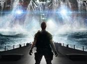 Poster trailer Battleship