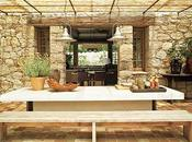 Casa rustica piedra