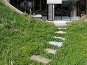 VILLA VALS: Hillside House Casa bajo tierra
