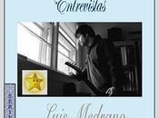 SERIES Entrevistas Luis Medrano