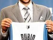 Ricky Rubio, esperanza