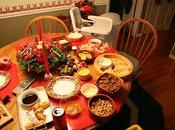 Cinco tips para controlar calorías Navidad