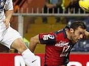 Inter Milán gana Genoa( 0-1) Nagatomo