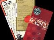 '¿Te parece como entrantes gérmenes ajillo?' cartas restaurantes tienen bacterias platos ofrecer