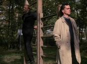 Angustioso thriller europea: Desaparecida