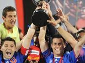 Chile campeón Sudamericana