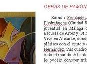 pictura: Ramón Palmeral