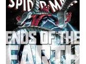 Marvel Next Thing: Spiderman enfrenta Tierra