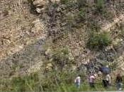 Enseñando sobre rocas minerales