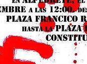 """Manifestación Alpedrete violencia neonazi"""""""