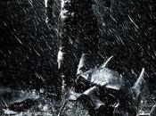 Nuevo cartel Dark Knight Rises