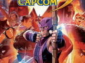 será carátula Ultimate Marvel Capcom PlayStation Vita