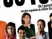 'Toc toc, ¿quién llama?', divertida puesta escena Madrid