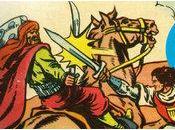 Saladino Sherezade': Oriente cómic