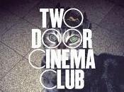 [Disco] Door Cinema Club Tourist History (2010)