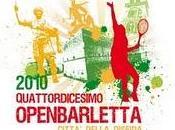 Challenger Tour: Alund metió main draw Barletta