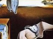 persistencia memoria', breve análisis obra Dalí
