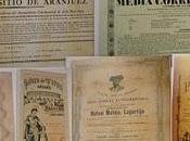 EVOLUCIÓN ARTÍSTICA CARTEL TAURINO DESDE SIGLO HASTA NUESTROS DIAS (Capítulo