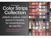 Paletas Color Strips Bobbi Brown