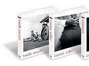 presentación tres publicaciones sobre Premios Nacionales Fotografía.