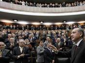 judicatura opone propuesta reforma constitucional Turquía