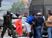 terremoto Chile Cultura jurídica