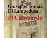 Gatopardo, Giuseppe Tomasi Lampedusa