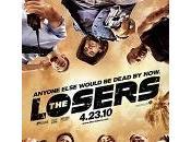 losers: otro cómic venganza llevado cine...