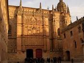 Visitando Salamanca: Universidad Pontificia