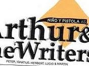 Niño pistola Arthur Writers