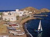 Isleta Moro, escenario atípico Cabo Gata