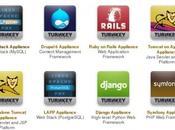 Turnkey Linux: Plataformas Tecnológicas LiveCD