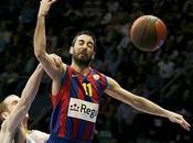 Navarro lidera Barça soberbio Vistalegre