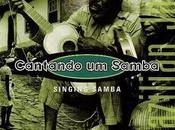"""""""Cantando Samba"""" (1999) gran guitarrista vocalista brasileño, Filó Machado."""