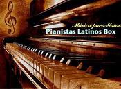 Pianistas América Latina