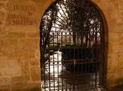 Visitando Salamanca: Huerto Calixto Melibea